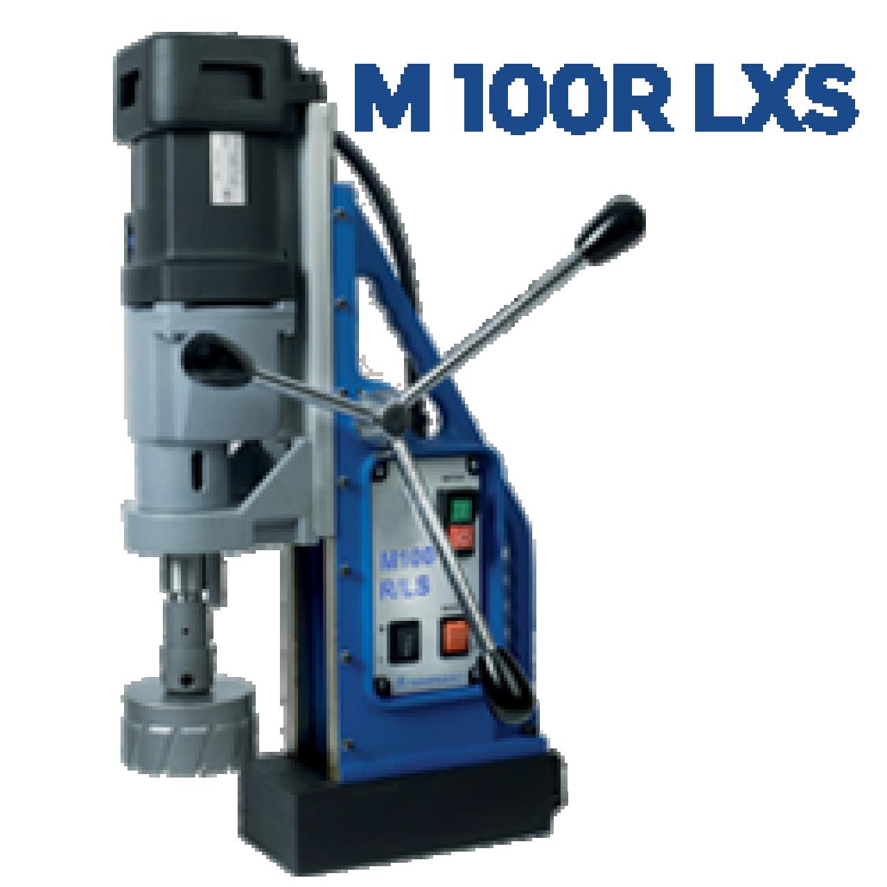 M 100R LXS