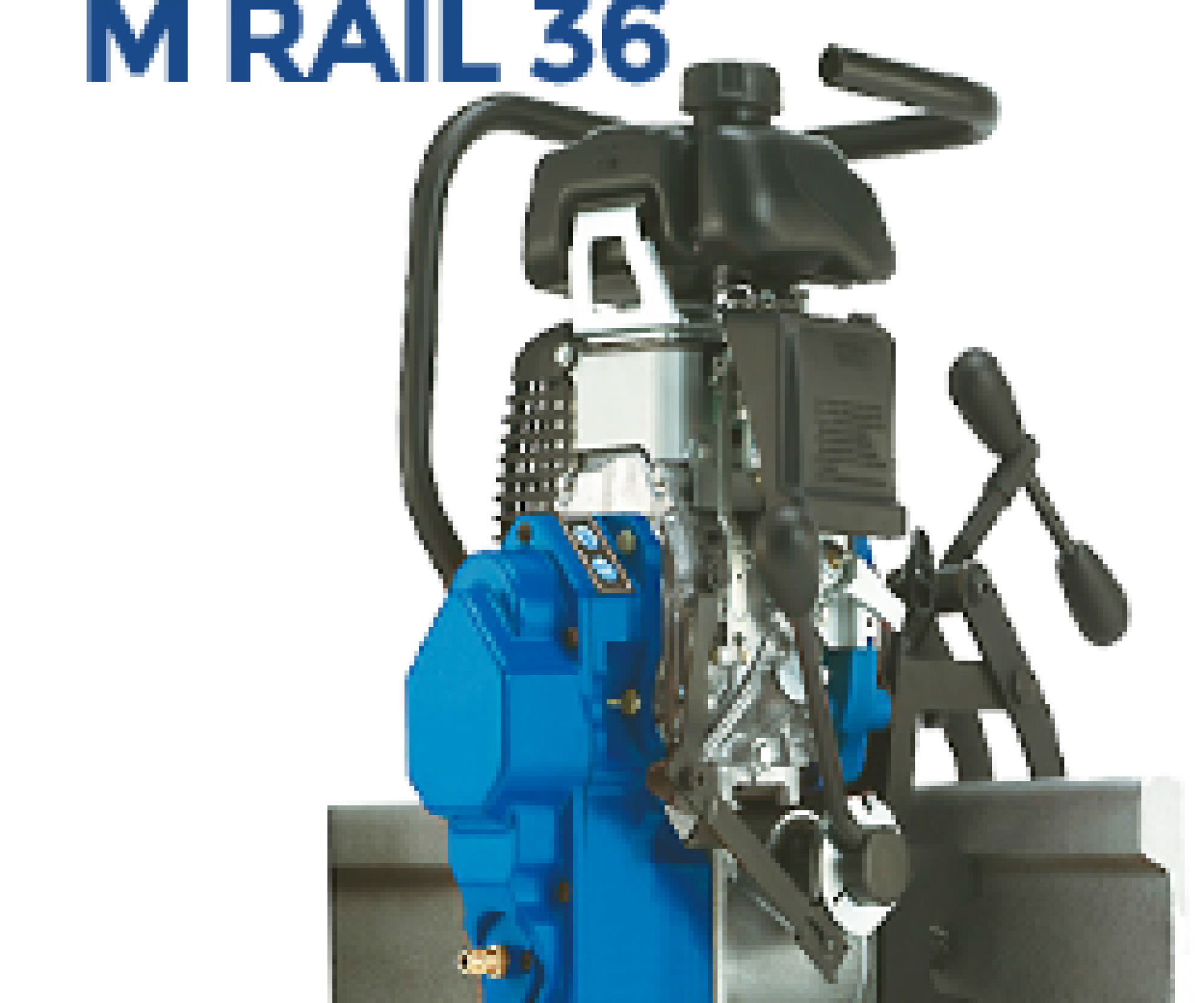 M RAIL 36