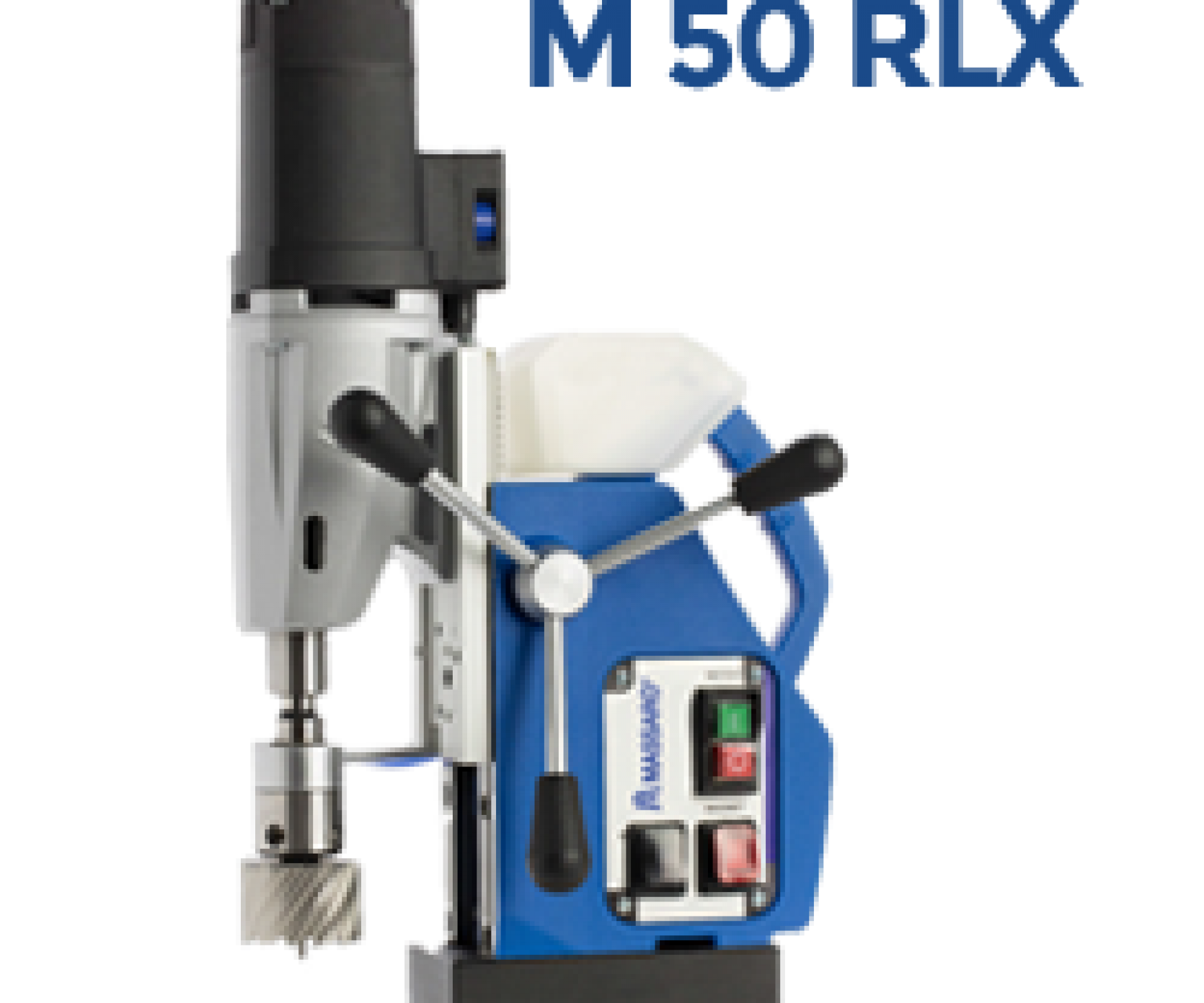 M 50 RLX