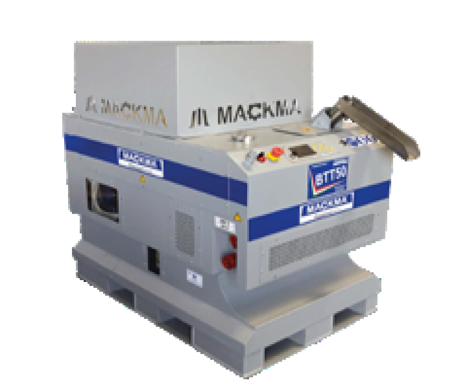 MACKMA  BTT75