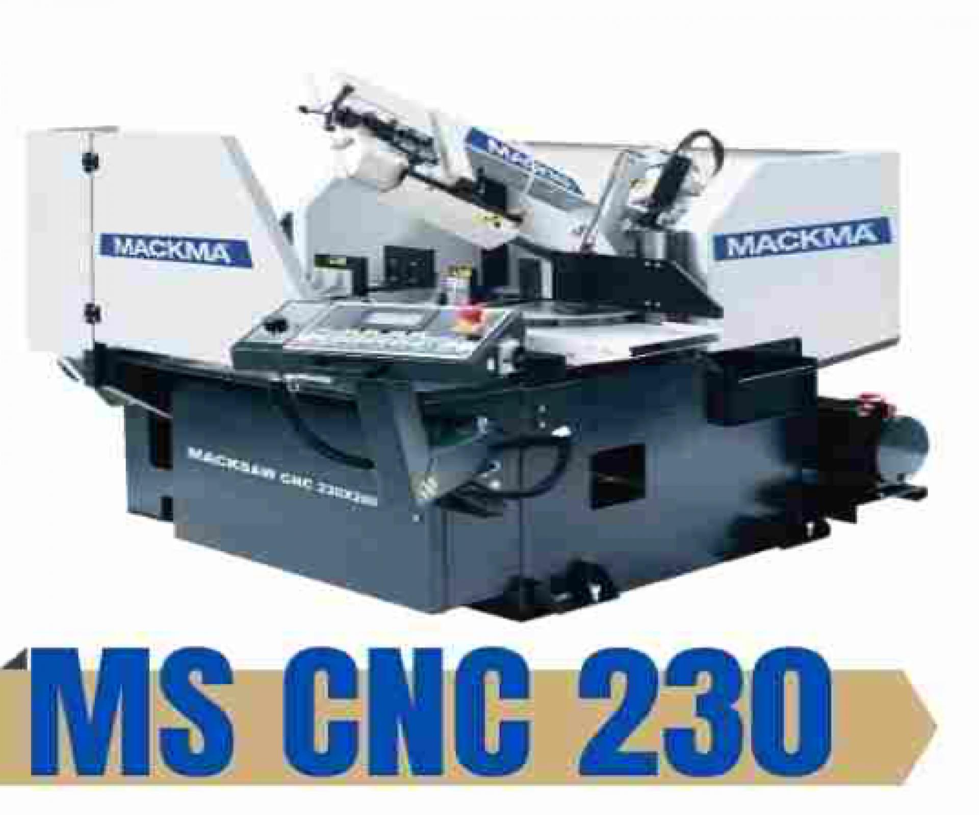 MS CNC 230