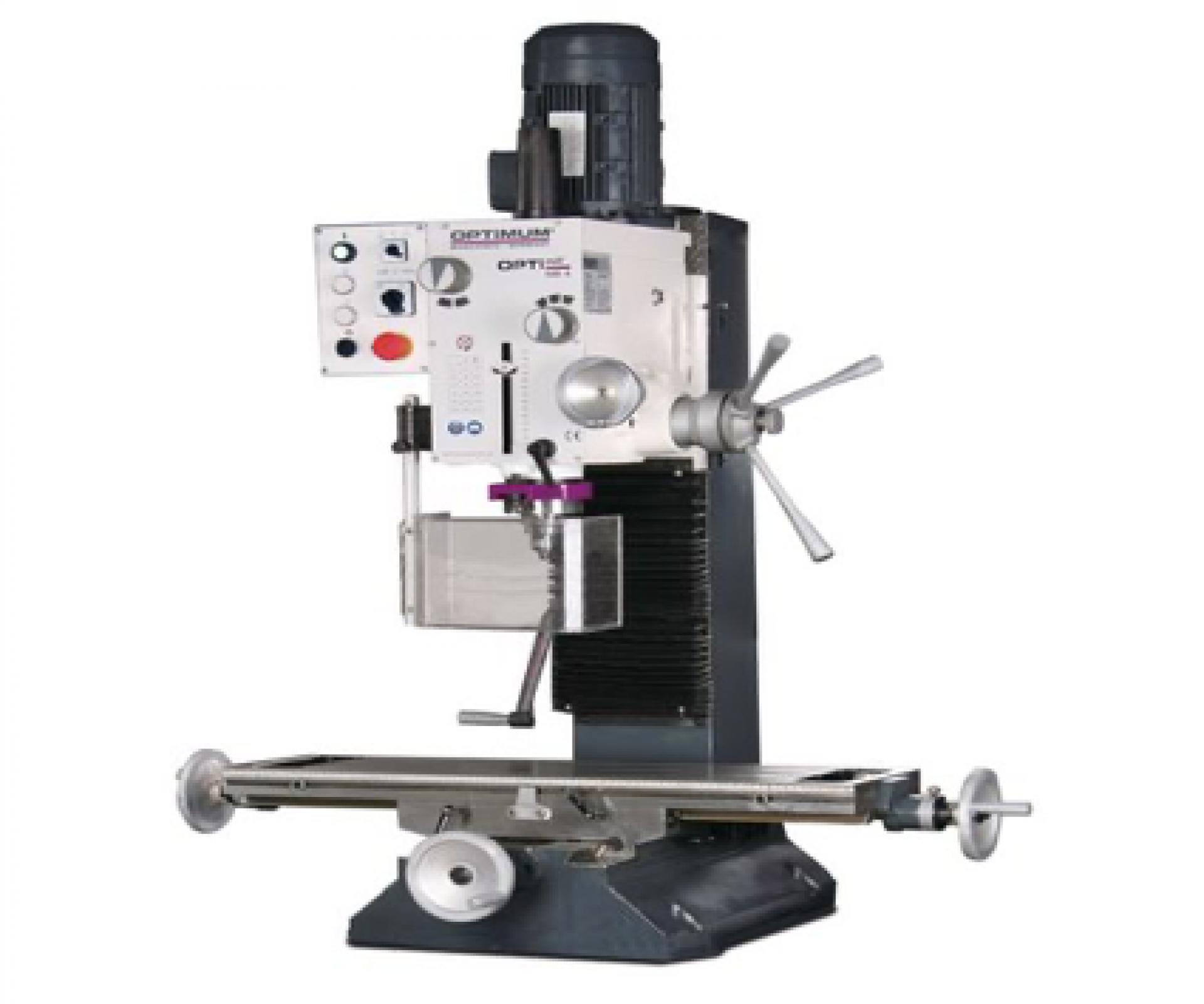 OPTImill MB 4